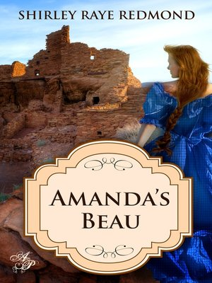 cover image of Amanda's Beau