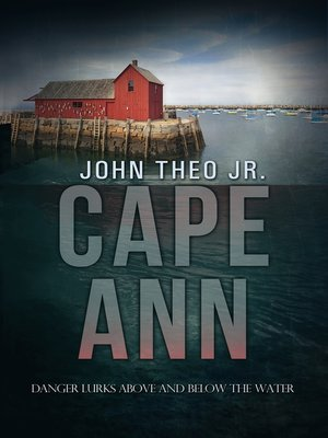 cover image of Cape Ann