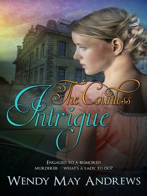 cover image of The Countess Intrigue