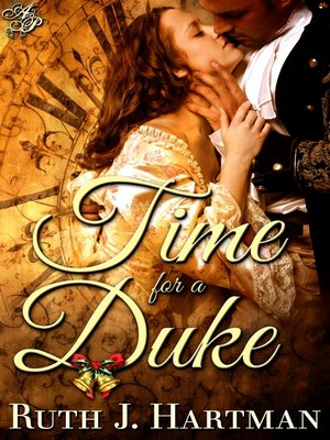 cover image of Time for a Duke