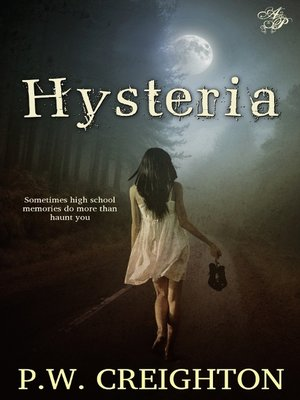 cover image of Hysteria