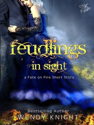 cover image of Feudlings in Sight