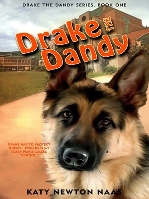 cover image of Drake the Dandy