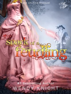 cover image of The Spark of a Feudling