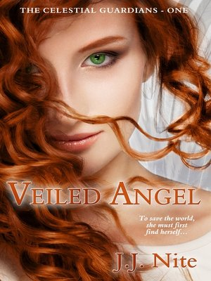 cover image of Veiled Angel