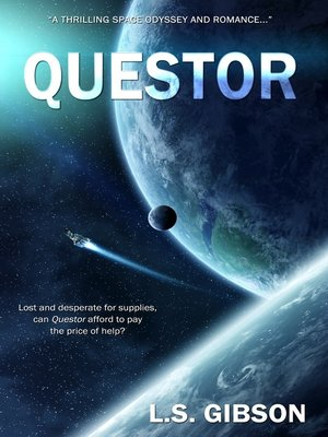 cover image of Questor