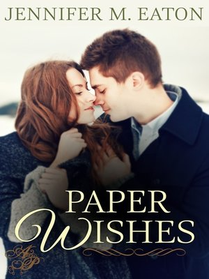 cover image of Paper Wishes