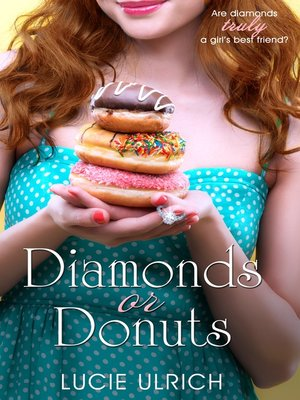 cover image of Diamonds or Donuts