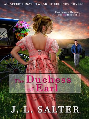 cover image of The Duchess of Earl