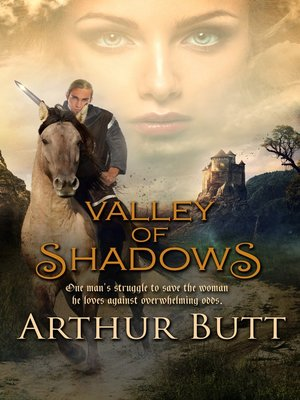 cover image of Valley of Shadows