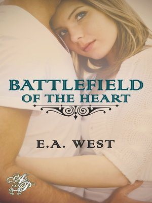 cover image of Battlefield of the Heart
