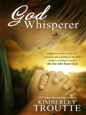 cover image of God Whisperer