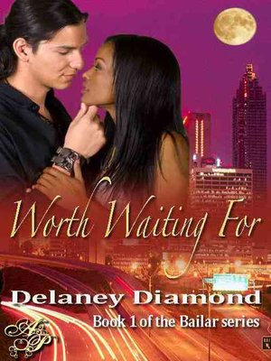 cover image of Worth Waiting For