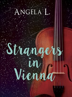cover image of Strangers in Vienna