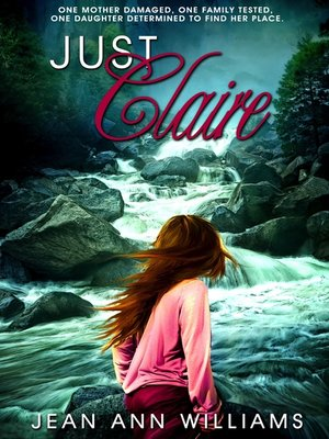 cover image of Just Claire