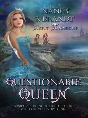 cover image of Questionable Queen