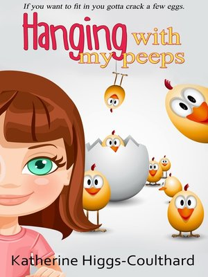 cover image of Hanging with my Peeps