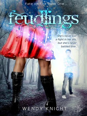cover image of Feudlings