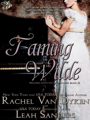 cover image of Taming Wilde