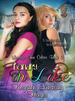 cover image of Landry in Like