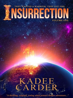 cover image of Insurrection