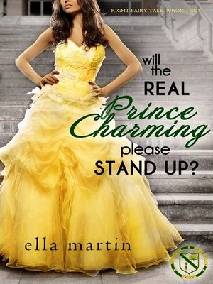 cover image of Will the Real Prince Charming Please Stand Up?