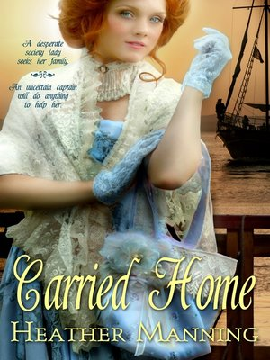 cover image of Carried Home