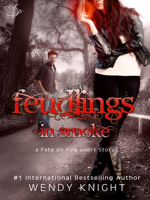 cover image of Feudlings in Smoke