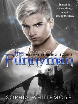 cover image of The Funnyman