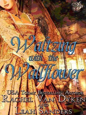 cover image of Waltzing with the Wallflower