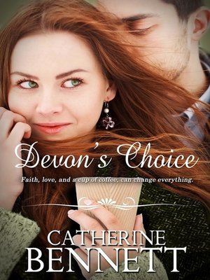 cover image of Devon's Choice