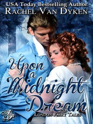 cover image of Upon a Midnight Dream