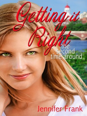 cover image of Getting it Right the Second Time Around