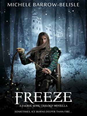 cover image of Freeze