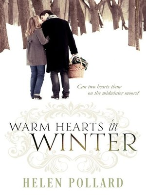 cover image of Warm Hearts in Winter