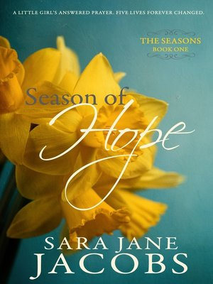 cover image of Season of Hope