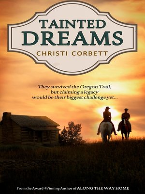 cover image of Tainted Dreams