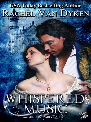 cover image of Whispered Music