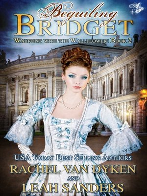 cover image of Beguiling Bridget