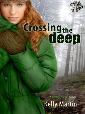 cover image of Crossing the Deep
