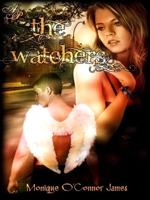 cover image of The Watchers