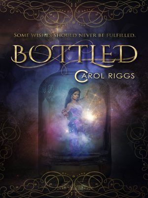 cover image of Bottled