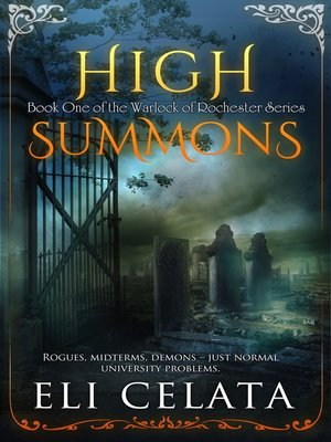cover image of High Summons