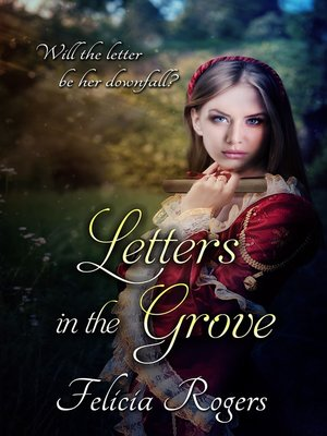 cover image of Letters in the Grove
