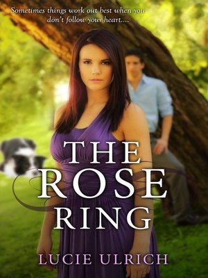 cover image of The Rose Ring
