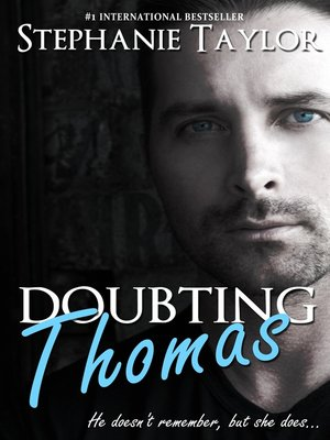 cover image of Doubting Thomas