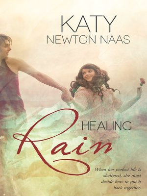 cover image of Healing Rain