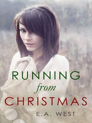 cover image of Running from Christmas