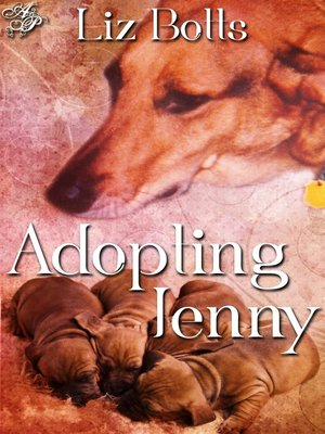 cover image of Adopting Jenny