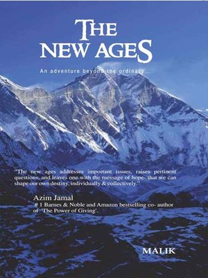 cover image of The New Ages